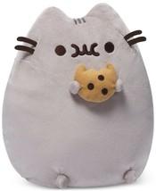 GUND Pusheen Chocolate Chip Cookie Stuffed Animal Cat - NWT - $19.99