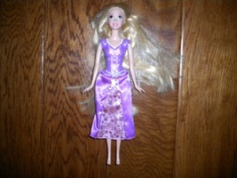Mattel 2013 Disney Cinderella Doll Purple Bodice & Skirt - $17.82