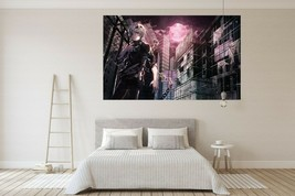 3D Tokyo Ghoul I31 Japan Anime Wall Stickers Wall Mural Decals Acmy - $34.44+