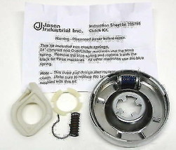 For Whirlpool Washer Brake and Clutch Assembly PB7354903X58X17 - $35.65