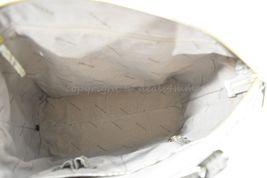 NWT Brahmin Large Leather Duxbury Satchel/Shoulder Bag in Silver Birch Melbourne image 6