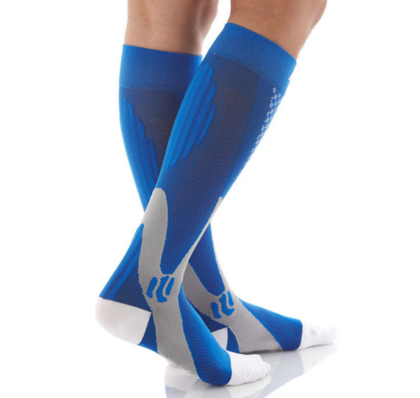 Mens Socks Soccer Baseball Football Basketball Sports Over Knee High Sock Men's
