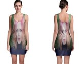 Rare shirley manson garbage band 1  bodycon dress thumb155 crop