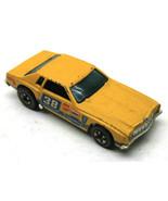 Hot Wheels Redline 1974 Chevrolet Monte Carlo Stocker Chevy Diecast Car ... - $42.06