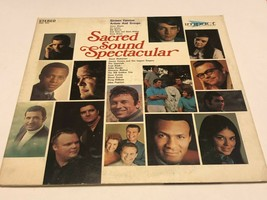 33 Record : Sacred Sound Spectacular - $20.00