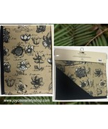 """Table Trends Natural Botanical Table Runner Fabric 14"""" x 70"""" - $9.99"""