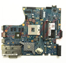 628795-001 633551-001 598668-001 for hp 4520s 4720s laptop motherboard d... - $80.00