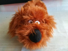 "Secret Lives Of Pets Duke 10 "" Brown  plush toy w tags 2016 TY - $25.00"