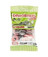 35 x bags of Dragster 1000 candy *SALE - $39.59