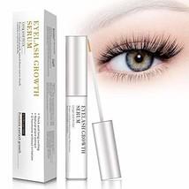 MayBeau Eyelash Growth Serum,Natural Brow Lash Enhancer5ML,Nourish Damag... - $24.21