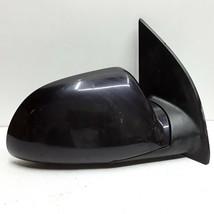 06 07 08 09 Pontiac Torrent right passenger side door mirror black 3 wires OEM - $39.59