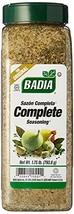 Badia Complete Seasoning 1.75 lbs Pack of 2 - $28.39