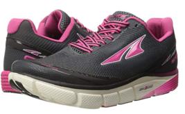 Altra Torin 2.5 Size 6 M (B) EU 37 Women's Running Shoes Gray Pink A2634-6-060