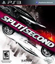 Split/Second - Playstation 3 [video game] - $7.62