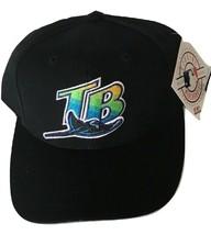 Genuine Merchandise Vintage 90's Tampa Bay Devil Rays MLB Snapback Hat - $24.99