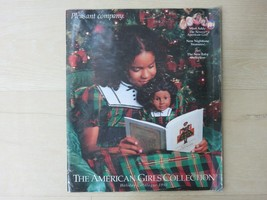 Vintage 93 Holiday Catalog American Girl Collection Meet ADDY Pleasant C... - $87.07