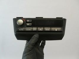 #4209C Infiniti I35 02 03 04 Oem Dash Temp Ac Heat Air Climate Control Switch - $21.00
