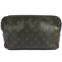 Authentic Louis Vuitton Trousse de Toilette Cosmetic Bag - $274.99
