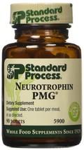 Standard Process Neurotrophin PMG 90 T - $47.77
