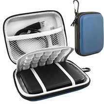 Lacdo Hard Drive Carrying Case for Western Digital WD My Passport Ultra ... - $12.16