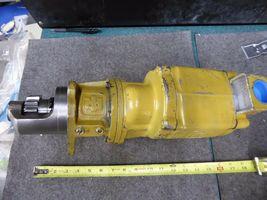 Masco 150BMPF88RS-4R 150BM Series Vane Air Starter Gas 160 PSI New image 5