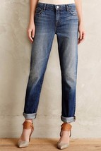 NWT J BRAND JAKE SLIM BOYFRIEND LOW RISE ADORED JEANS 27 - $113.99