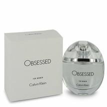 Obsessed by Calvin Klein Eau De Parfum Spray 1.7 oz (Women) - $35.23