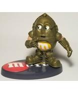 Star Wars Chocolate MPire C-3PO M&M's Hasbro Toy - $2.38