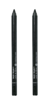(2-Pack) Styli-Style Line & Seal Semi-Permanent Eye Liner - Black (ELS004) - $18.99