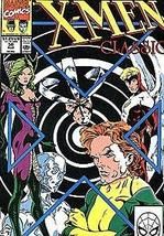 X-Men Classic Vol. 1 No. 50 [Comic] [Jan 01, 1986] Marvel - $3.91