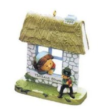 Windows of the World: Irish 1990 Hallmark Ornament QX4636 by Unknown - $15.00