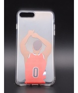 """FCMSC056"" CLEAR SPORTS IPHONE CASES - $16.98"