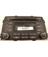 Sorento 2011 2012 2013 CD MP3 Sirius Bluetooth radio. Unused stereo with damage - $19.99