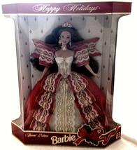 Barbie 1997 Happy Holidays Doll - $29.95