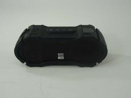 Altec Lansing IMW579-BLK Boom Jacket 2 Bluetooth Speaker - Black - $61.39 CAD