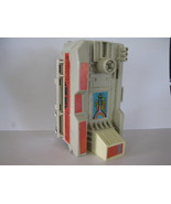 G1 Transformers Action figure part: 1985 MetroPlex - Right Leg - $5.00