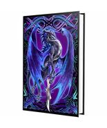 Storm Blade Embossed Journal - 160 Page Hardcover w/Art By Ruth Thompson - $19.79