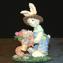 Fund Raising Figurine #372443 HarveyBy House of Lloyd AA-191595 Vintage image 2