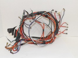 Kenmore Dryer Model 96274100 : Main Wire Harness (Part# 3394776) {P771} - $53.86