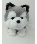Little Live Pets Electronic Frosty My Dream Puppy Husky Plush Dog Wolf W... - $39.59