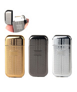 DOLPHIN HY083A Metal Portable Butane Lighter Keychain Outdoor EDC Mini G... - $14.70