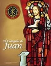 El Evangelio de Juan (Study Binder)