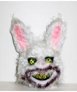 Halloween The Purge mask - rabbit  - $45.00