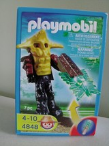 Playmobil Temple Guard Light-up Weapon # 4848 New - $4.84