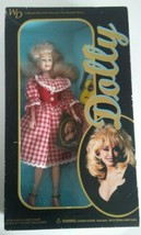 Dolly Pardon Barbie Doll Limited Edition Guitar Microphone 1996 New in B... - $100.00