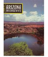 ARIZONA HIGHWAYS - 1957 February - $10.99