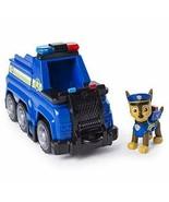 Paw Patrol Ultimate Rescue Ultimate Rescue Police Cruiser Lifti new, box... - $23.88