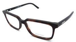 New Authentic Diesel Rx Eyeglasses Frames DL5067 056 54-15-145 Havana Brown - $50.96