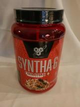 BSN Syntha-6 Kalt Stein Creamery Germanchokolatekake 14 Anwendungen 0.7kg - $29.32