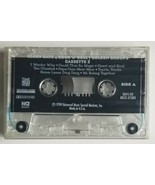 Glory Days of Rock N Roll Cassette 2 With Clear Case No Inlay - $3.99